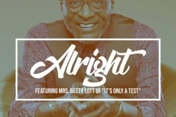 """Bishop Larry D. Trotter and Sweet Holy Spirit Choir Release """"Alright"""" Single Featuring Mrs. Betty Lott"""