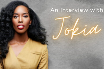 PlayMPE interview Billboard Gospel chart topping artist Jokia Williams