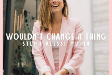 Integrity Music Welcomes Worship Leader Steph Alessi Muiña with her Debut Single Today