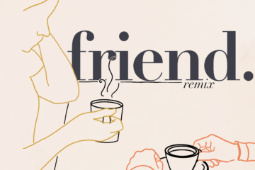 Jemimah Releases final track of Friend EP