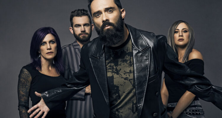 """""""SURVIVING THE GAME,"""" New Single from Multi-Platinum Rockers Skillet, Drops September 15"""