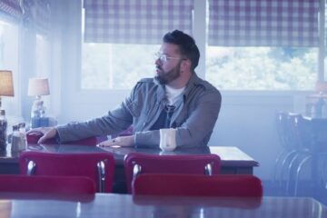 Stand In Faith with Danny Gokey (Video)