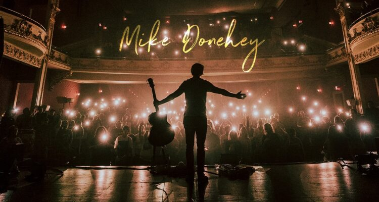 Mike Donehey Helps People Flourish with new EP [Review]