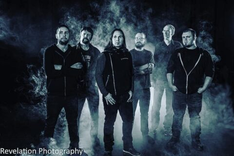 """Mawcore releases urgent call to surrender with new single """"Rise Up"""""""