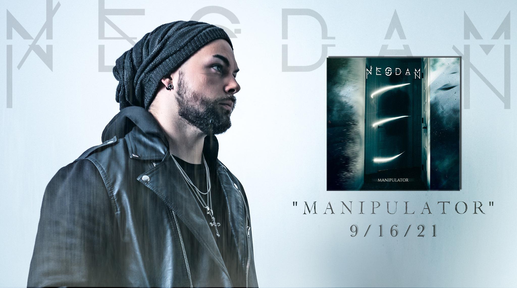 New Music: NESDAM - Manipulator