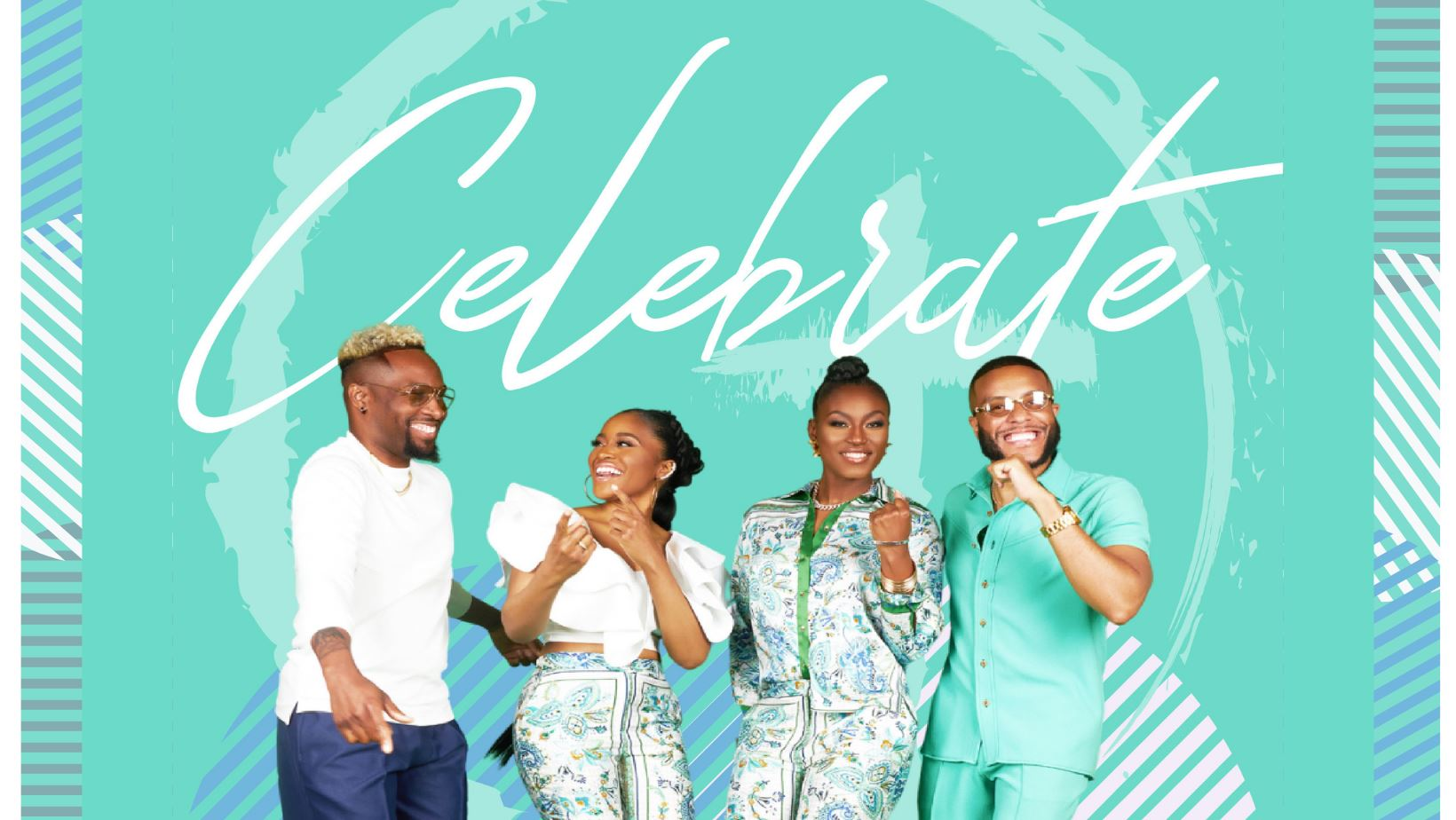 """BC1Way breathes new life into beloved Gary Oliver classic with new single, """"CELEBRATE!"""""""