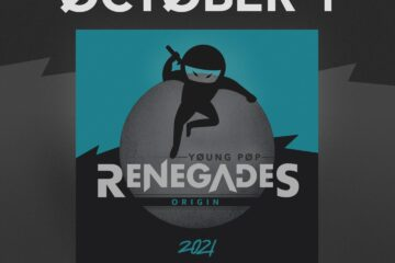 "11 Independent Pop Artists Team Up on ""Young Pop Renegades 2021: Origin"", a Compilation Album"