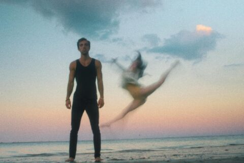 Video: Ian James - By My Side