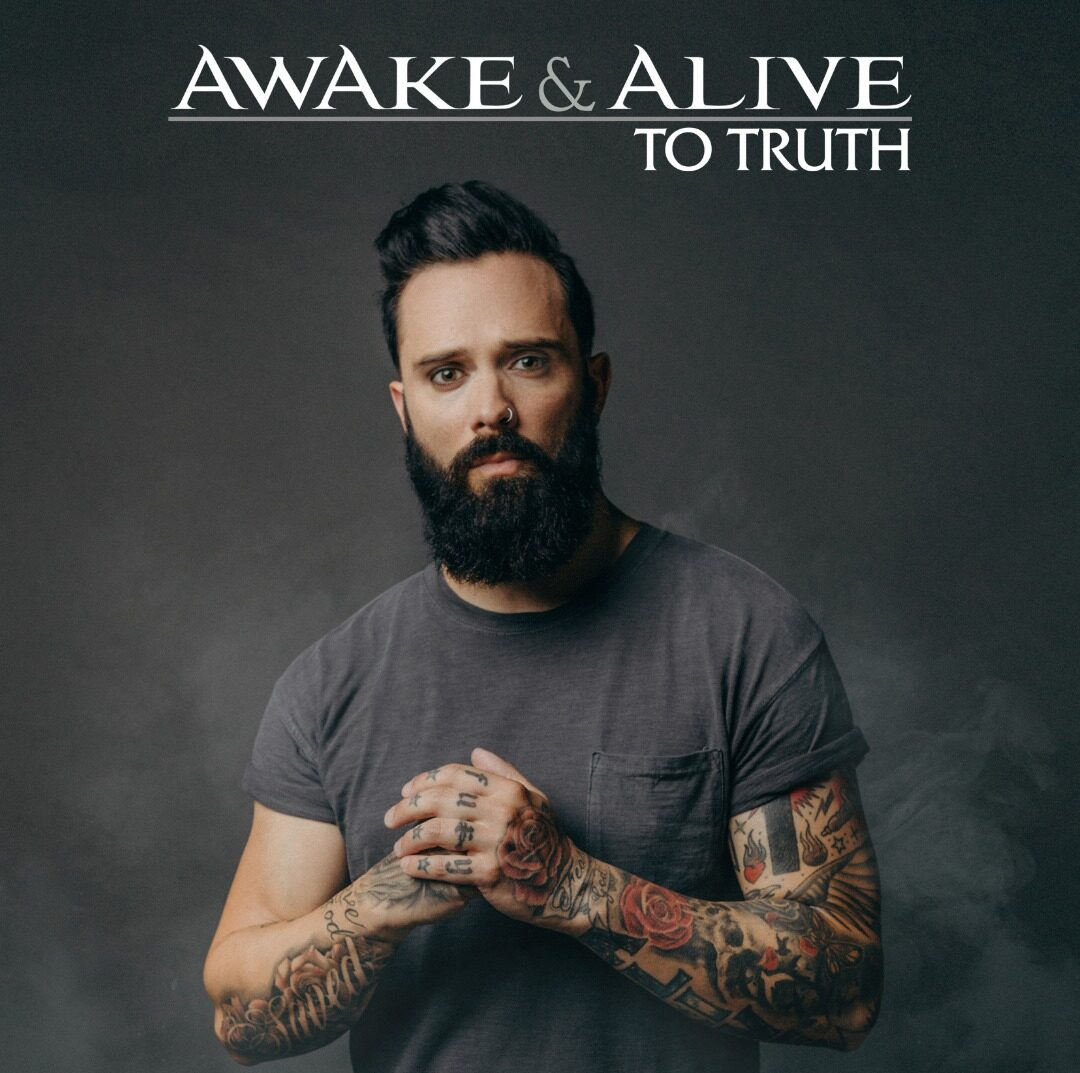 JOHN COOPER'S BEST-SELLING BOOK, AWAKE & ALIVE TO TRUTH NOW AVAILABLE ON AUDIBLE