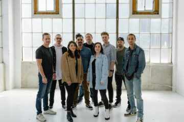 Canyon Hills Worship Releases New Song 'Spirit Of God'