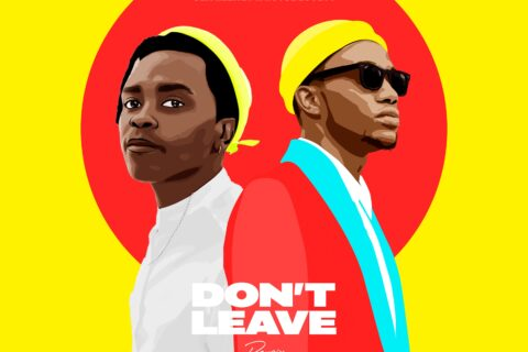 """Oba Reengy Releases """"Don't Leave (Remix) (feat. Royce Lovett)"""