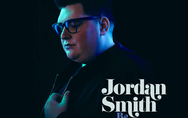 """Top-selling """"The Voice"""" Winner Jordan Smith Releases 7-Song EP Today, BE STILL & KNOW"""