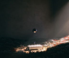 BETHEL MUSIC COMES TOGETHER FOR HOMECOMING, OUT NOW