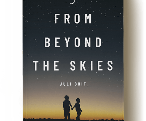 Faith, Global Health, and Sacrifice Intersect In #1 Amazon Bestselling Memoir of Nurse Turned Adoptive Mother of Kenyan Siblings with Sickle Cell Disease