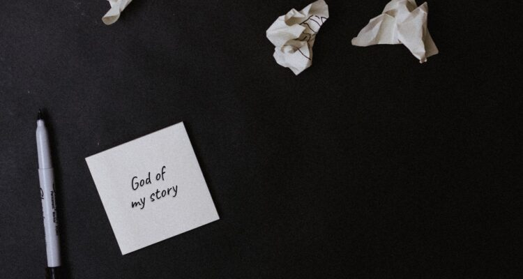 """Honor & Glory Releases New Original Song """"God of My Story"""""""