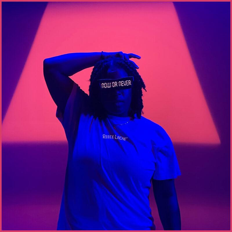 REECE LACHÉ DROPS DOUBLE SINGLE ON HEELS OF LATEST EP