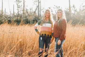 Christian Duo Cori & Kelly Announce Release Of New Album