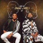 Jonathan McReynolds & Mali Music Announce Jonny x Mali: Live in LA; Pre-Order Now