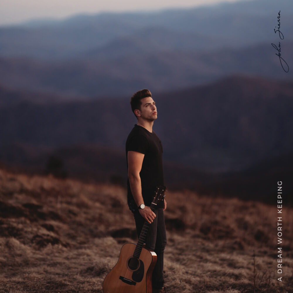 Exclusive Premiere: John Sierra - A Dream Worth Keeping