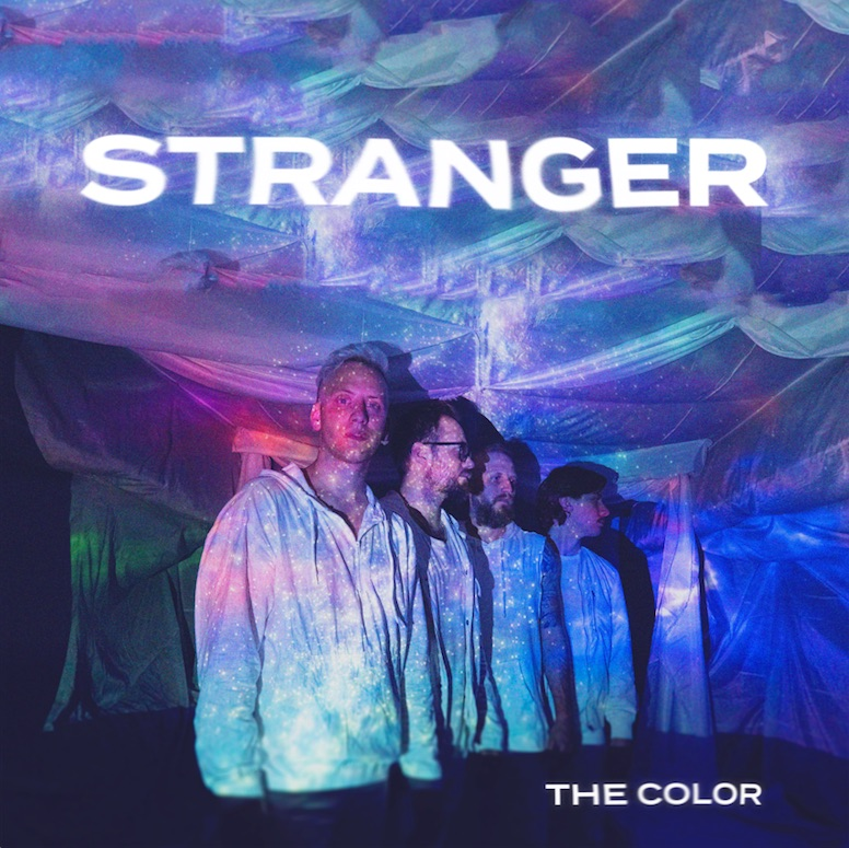 """The Color Releases New Song """"Stranger"""""""