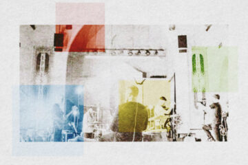 Citizens Releases Live Album - The Joy of Being Together