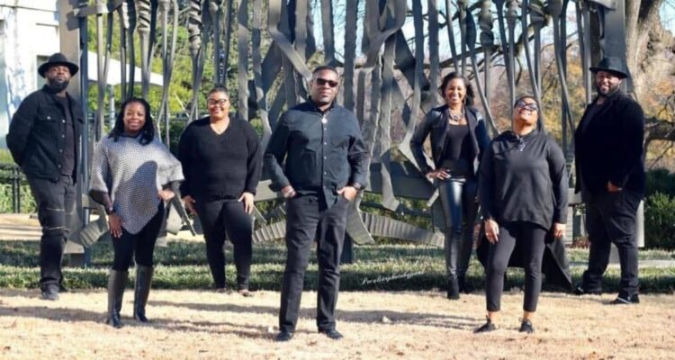 Songwriter Tony Dickerson Creates Feel-Good Music With His Group Tony Dickerson and The Essential Band