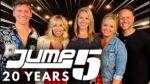 Jump5 Release 20 Year Reunion Documentary