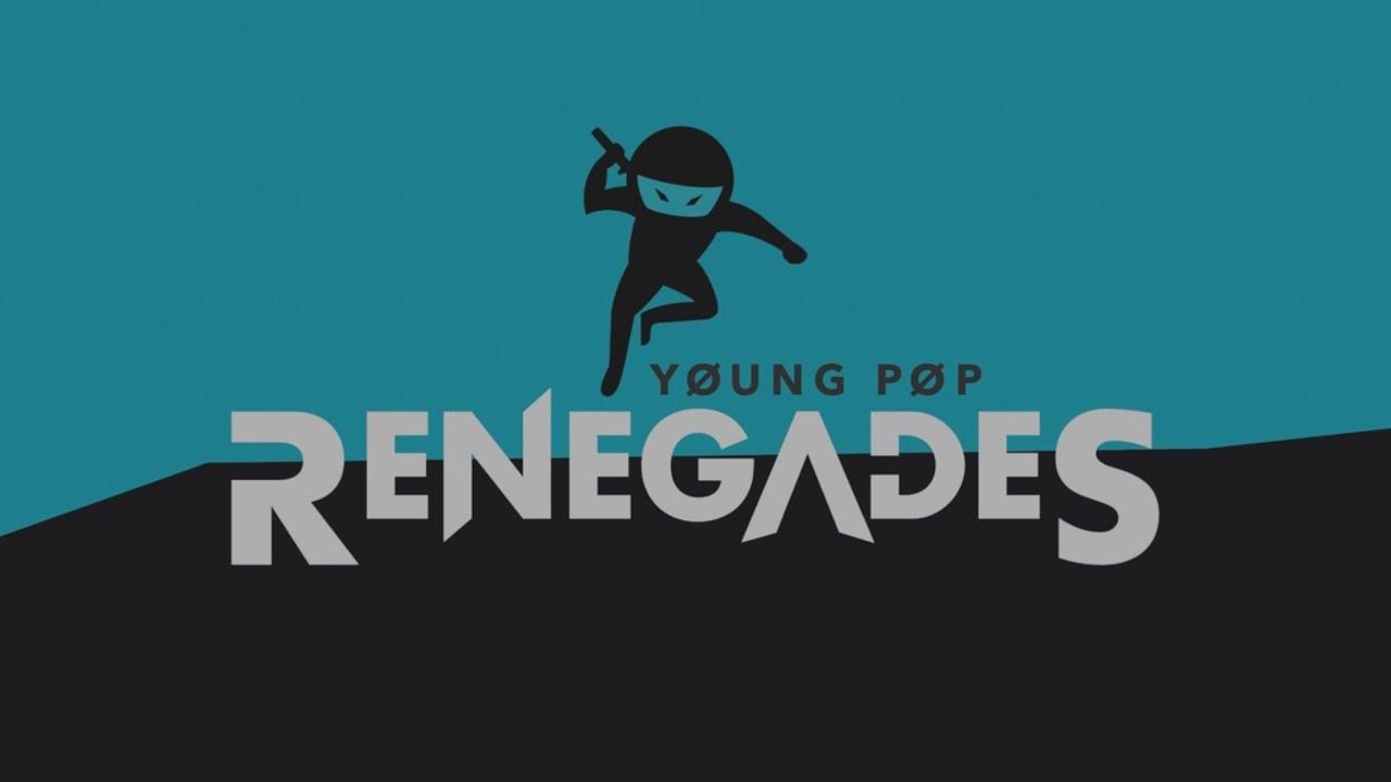 Young Pop Renegades 2021: Origin - The Origins Part 1, 2 & 3
