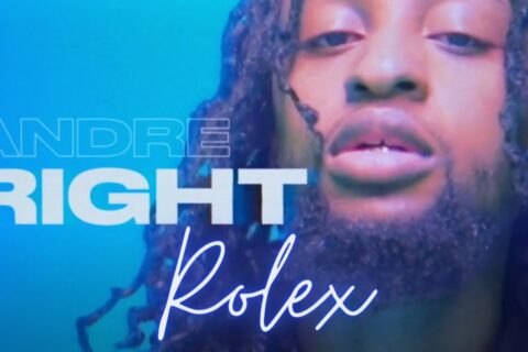 Video: Andre Right - Rolex