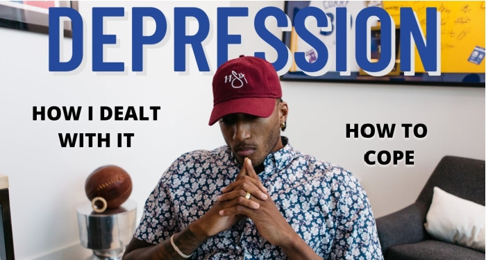 Lecrae Speaks Out About Depression
