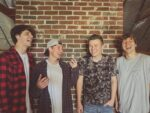 The Lasting Hope Reunite; Release Routes to Roots Single