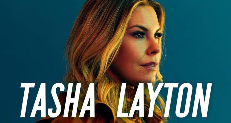 Tasha Layton To Be Featured On Tuesday's 'GMA3'