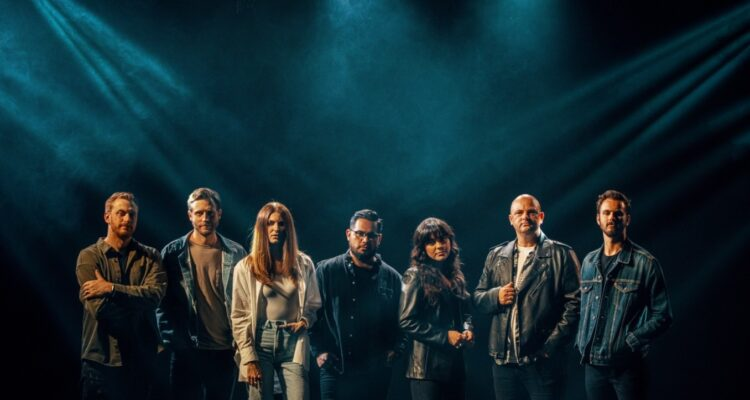 AWAKEN WORSHIP GLOBALLY RELEASES LIONHEART (DELUXE) ALBUM VIA THE FUEL MUSIC
