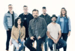 """Casting Crowns Releases New Song, """"The Power Of The Cross"""" From Forthcoming New Studio Album"""