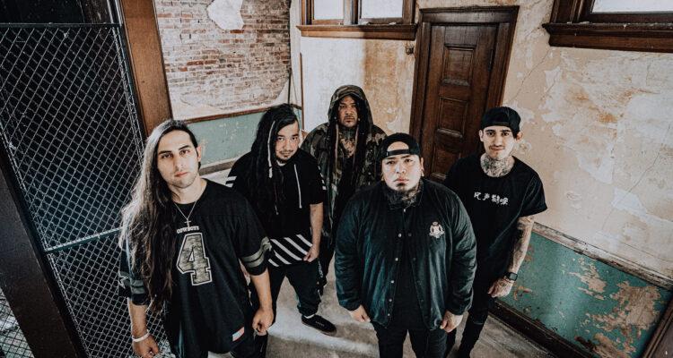 Relent releases sophomore album Heavy to critical acclaim