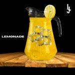 Video: Lando Jones - Lemonade