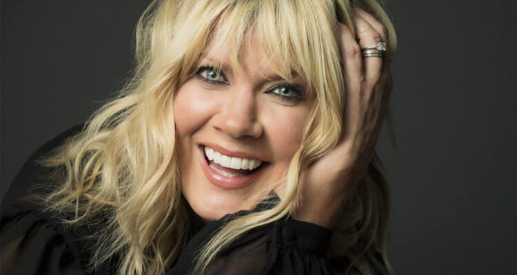 Natalie Grant shares about her road to founding an anti-human trafficking nonprofit