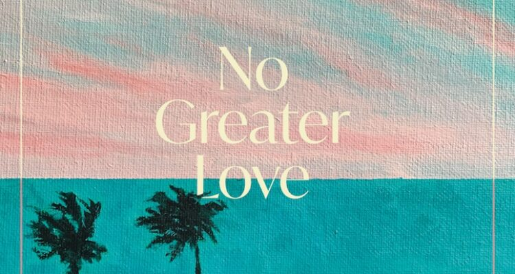 The Color Releases New Album No Greater Love