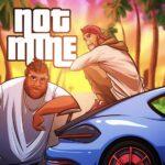 "J. Crum & Gerry Skrillz team up on ""Not Mine"" single"