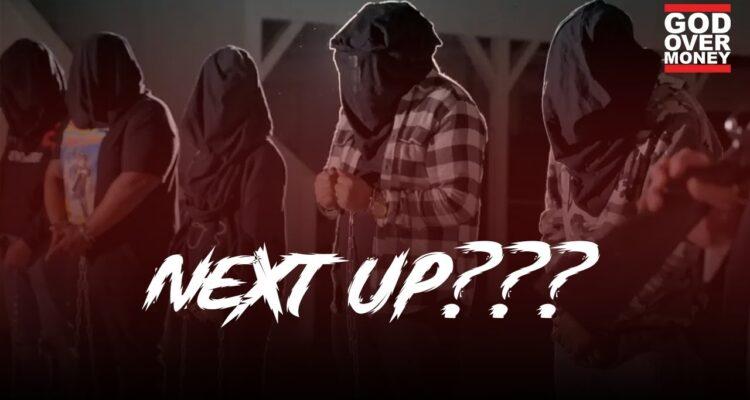 GOM: Album Announcement - Next Up?