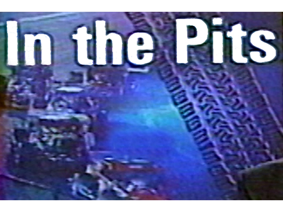 In the Pits 05-15-04 (WTNH)