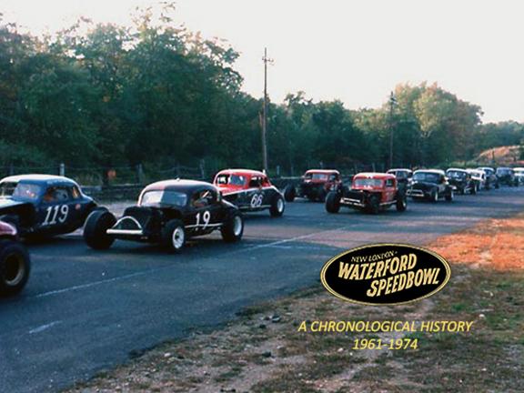 Speedbowl Doc Series Part 2 (1961-1974)