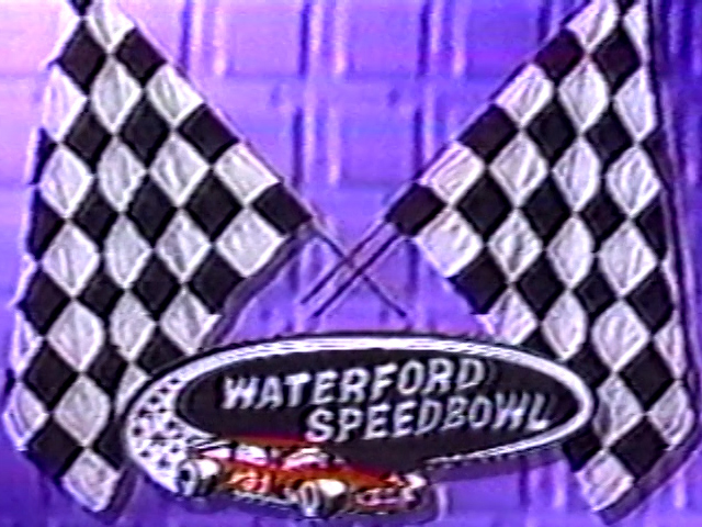 Speedbowl Highlights 07-15-89 (WTWS)