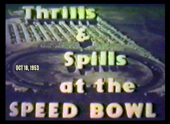 Thrills & Spills at the Speedbowl 10.18.53