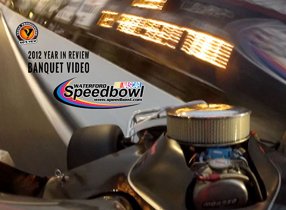 2012 Speedbowl Year in Review