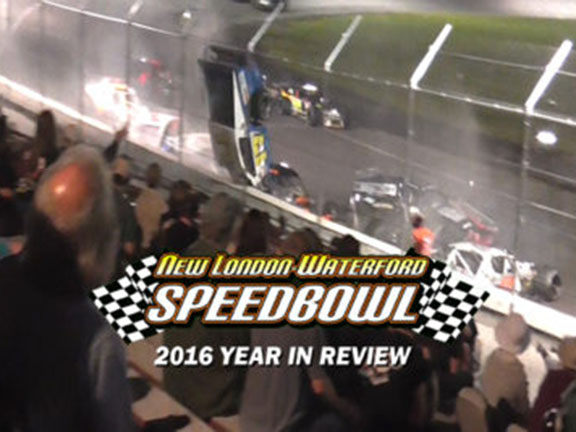 2016 Speedbowl Year in Review