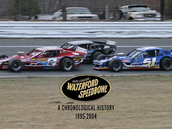 Speedbowl Doc Series Part 5 (1995-2004)
