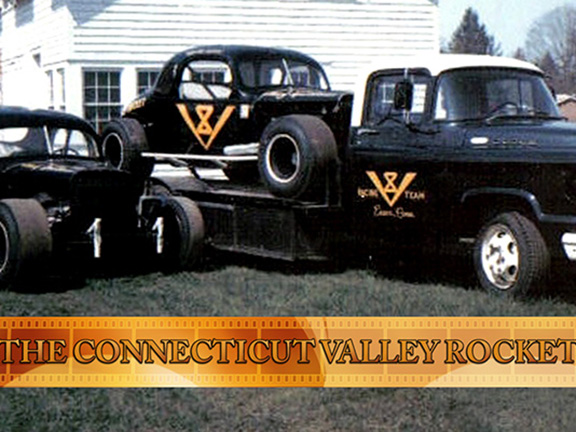 Speedbowl Doc Shorts – The Connecticut Valley Rocket