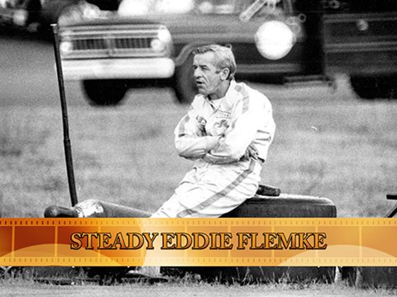 Speedbowl Doc Shorts – 1983 Ed Flemke Chief Steward