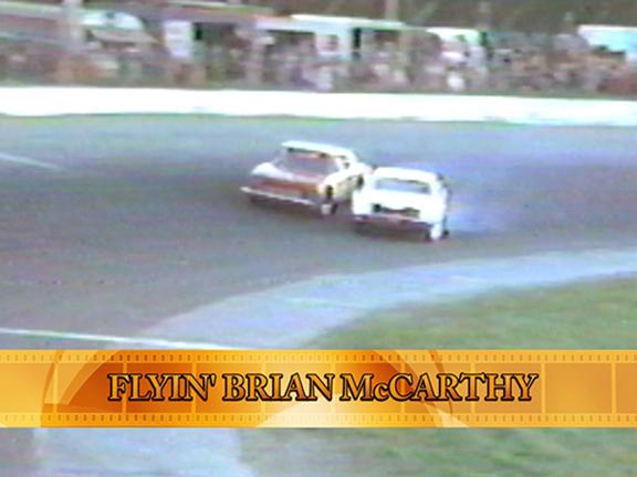 Speedbowl Doc Shorts – Flyin' Brian McCarthy